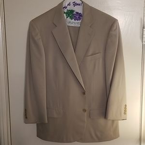 ERMENEGILDO ZEGNA DRESS SUIT